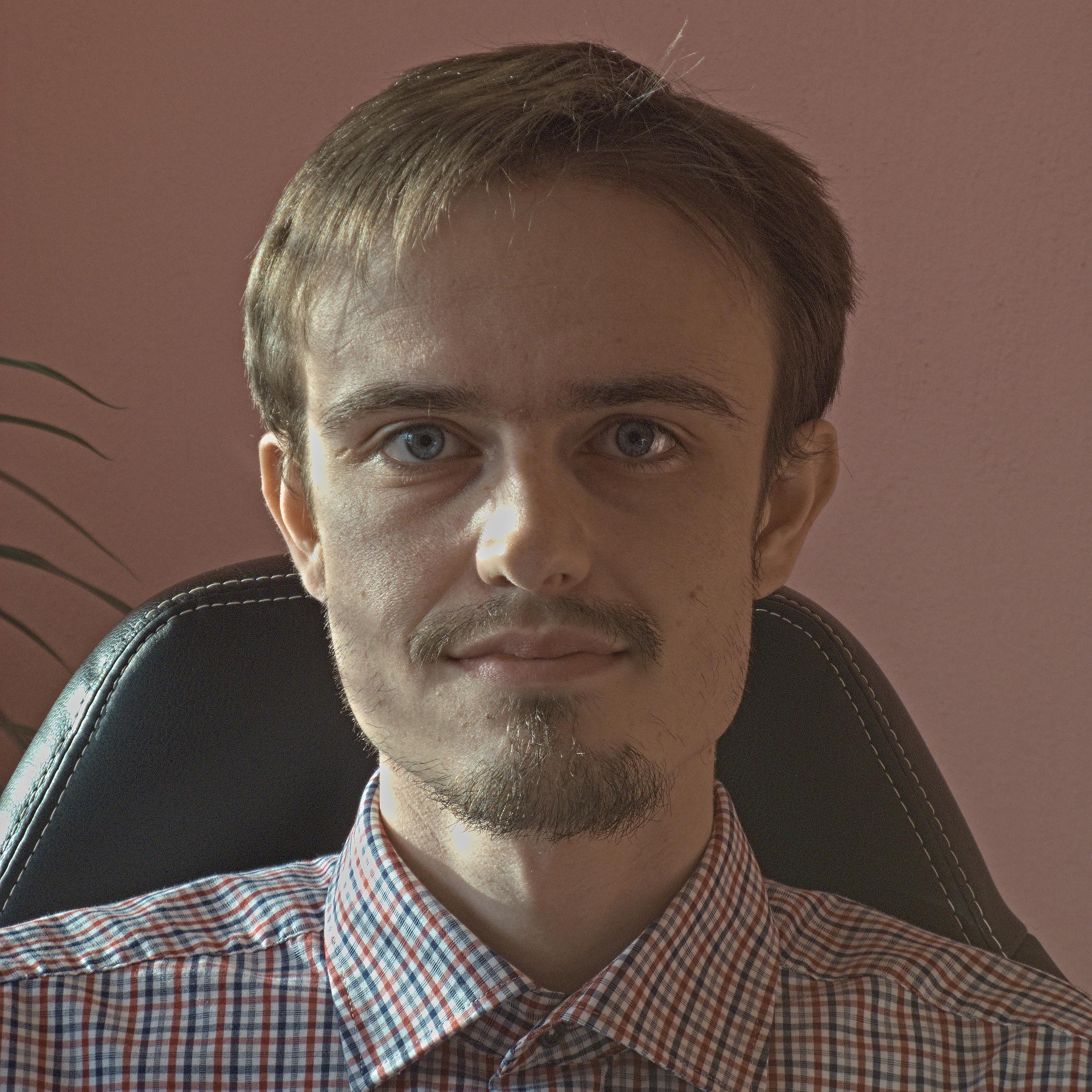 Roderik Ploszek